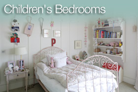 library children's bedroom category image