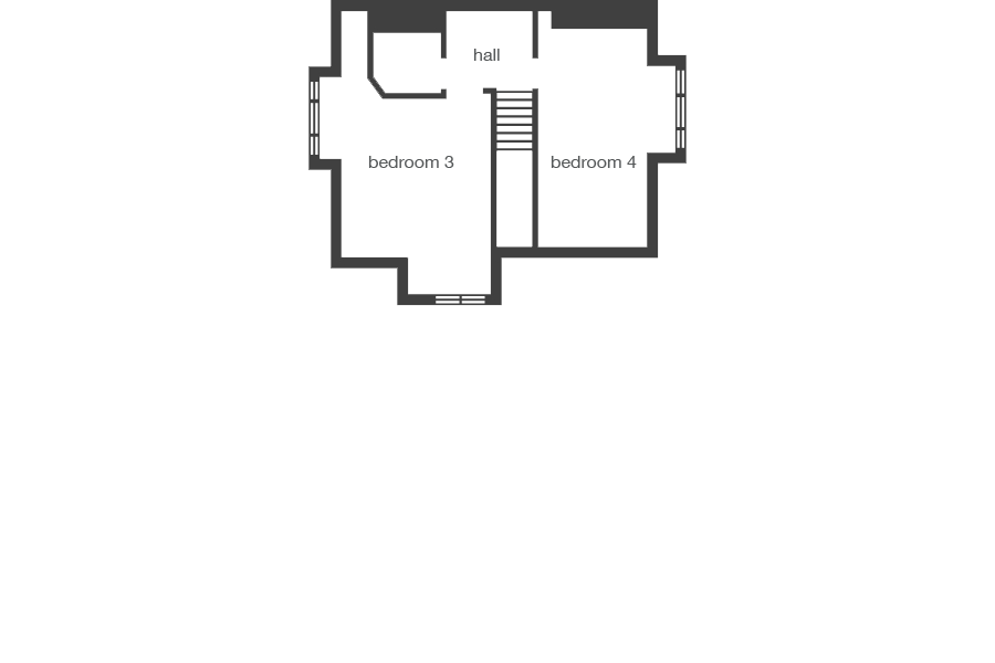 Addison Road - floorplan