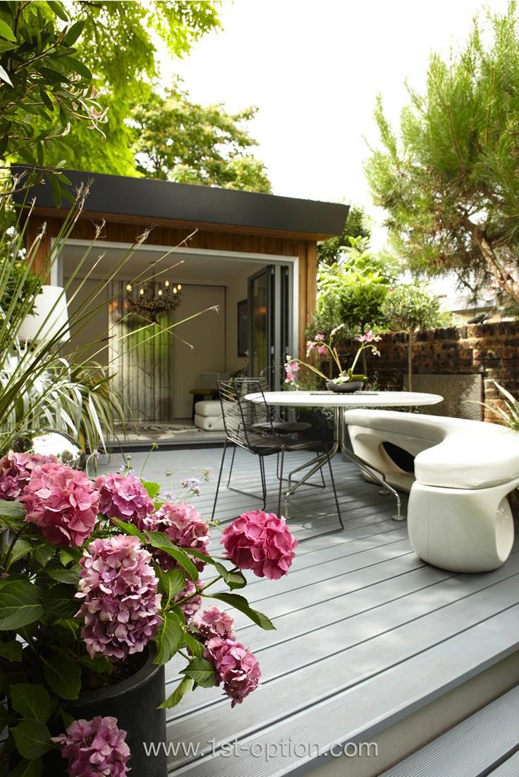 Aldebert terrace shoot location london 1st option for The terrace location