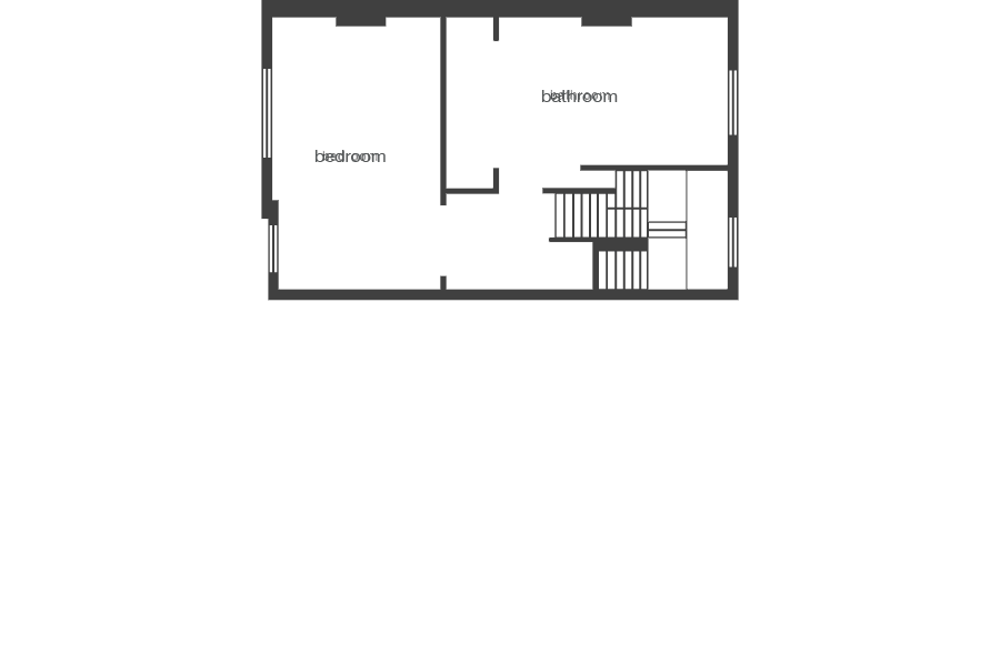 Aldridge Villas - floorplan