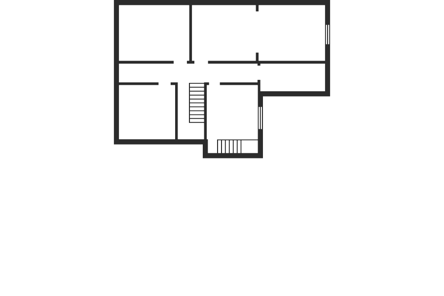 Ashington House - floorplan