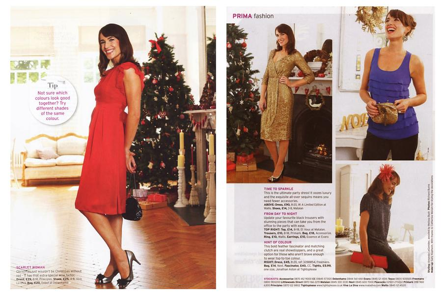 Balham House - tearsheet for Prima