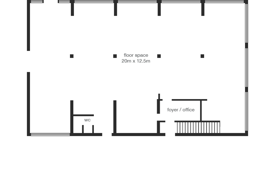 Belt Craft - floorplan