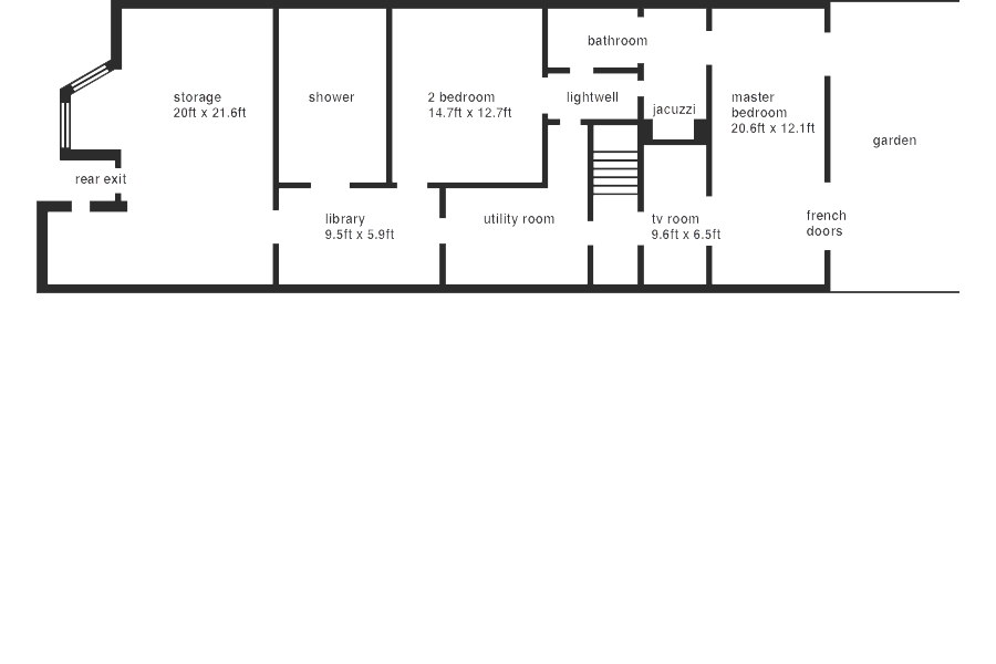 Cavendish Place - floorplan