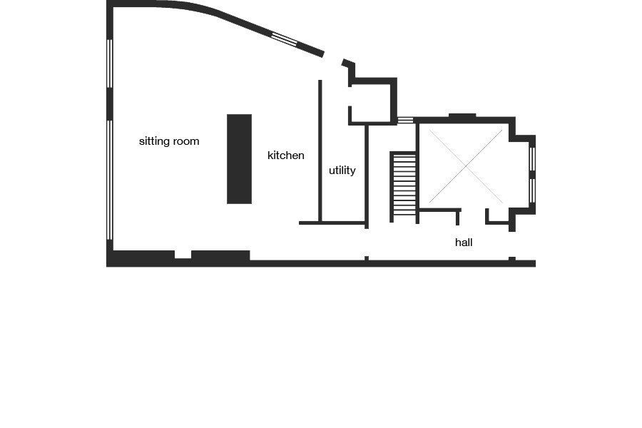 Cheriton Square - floorplan