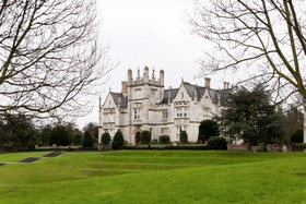 Courtley Manor - thumbnail