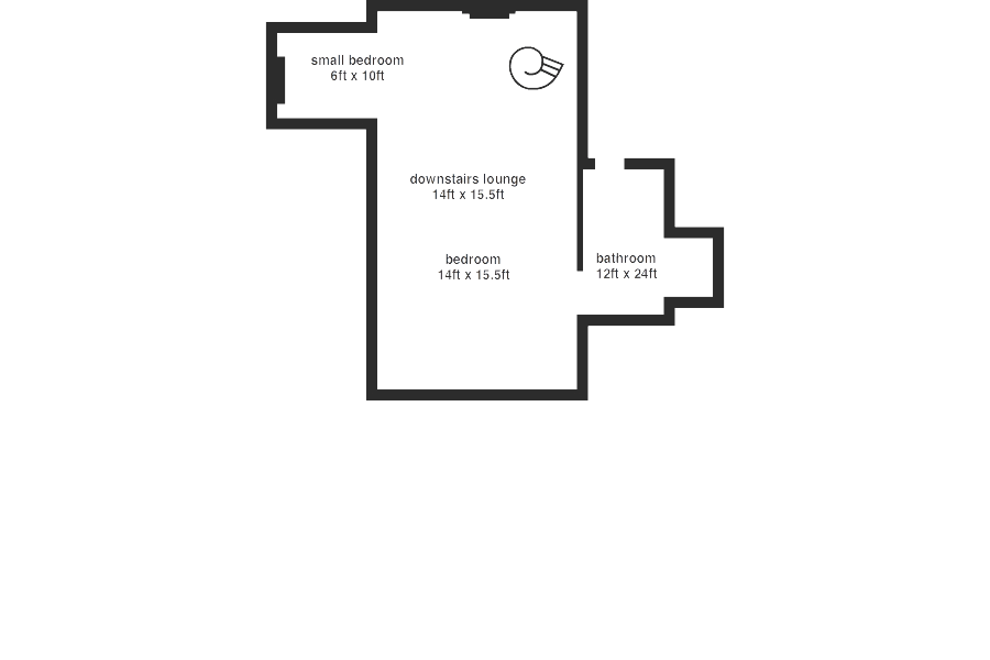 Dingley Place - floorplan