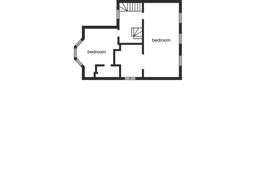 Frewin - floorplan