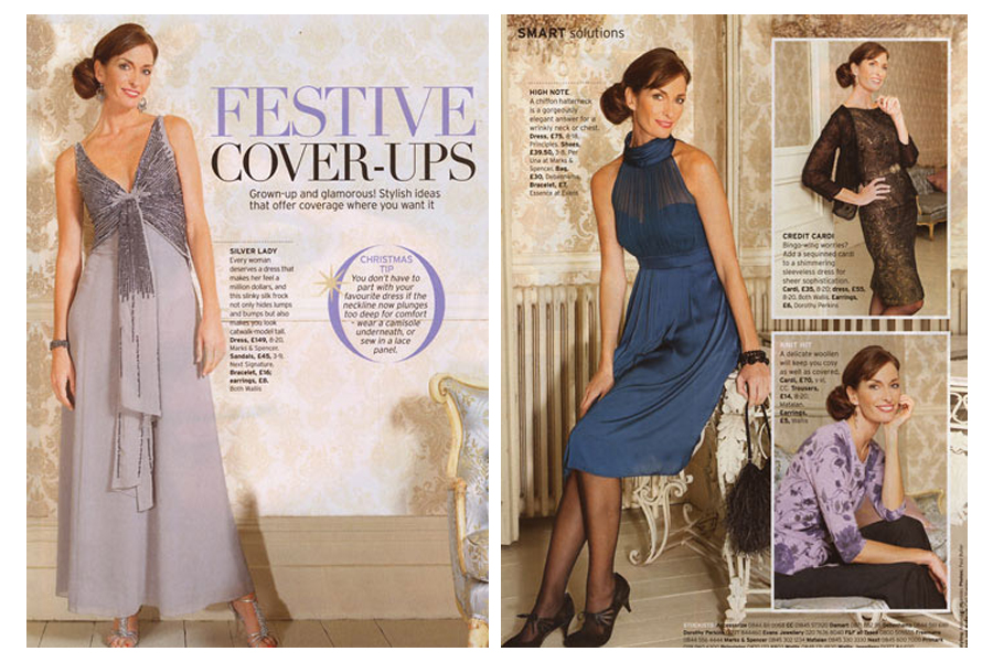 Mapesbury Road - tearsheet for Prima