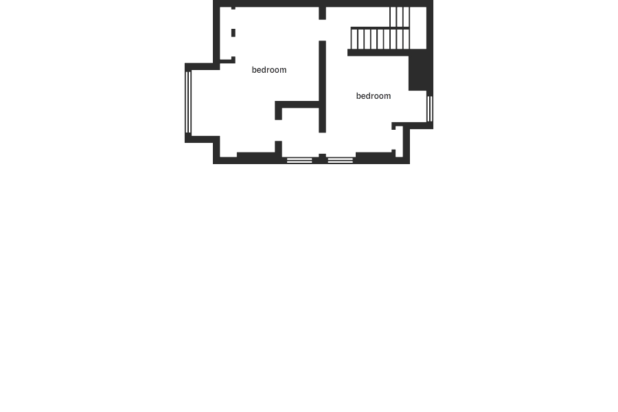 Mount Pleasant - floorplan