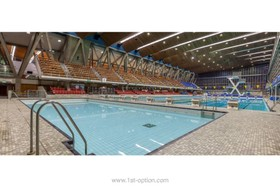 National Sports Centre - thumbnail