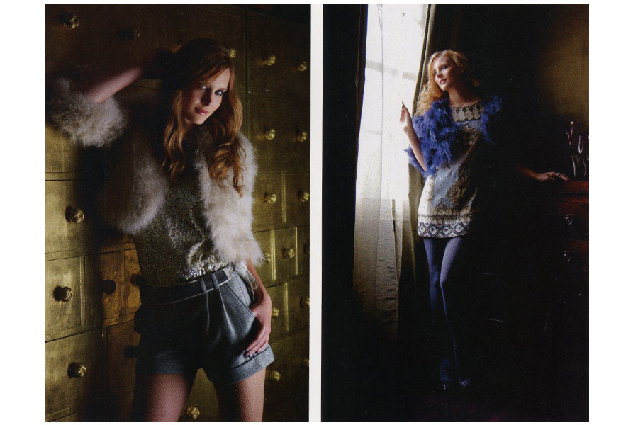 Oriel - tearsheet for Intuzuri