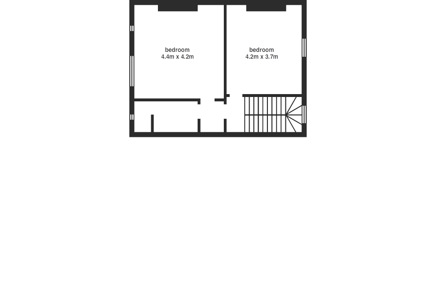 Quartz - floorplan