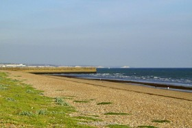 Shoreham Beach - thumbnail