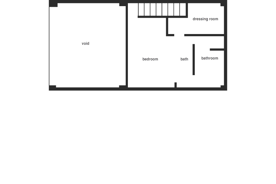 Union Wharf - floorplan